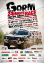 GORM 24 H CENTRAL EUROPE RACE, plakat