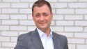 Jacek Rozenek, popularny aktor, trener biznesu i coach, Rage 2013
