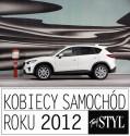 Kobiecy Samochód Roku 2012, Twój Styl
