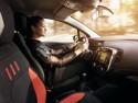 Kobieta za kierownicą, Renault Clio