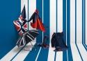 Moda MINI na wiatr i niepogodę - bardzo Brytyjska