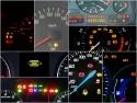 Kontrolki samochodowe - sprawdź co oznaczają