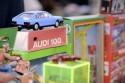 Miniaturka Audi TT Coupe