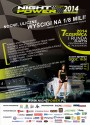 plakat Night Power 2014