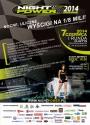 plakat Night Power 2014