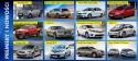 Premiery i nowości samochodowe - Fleet Market 2013