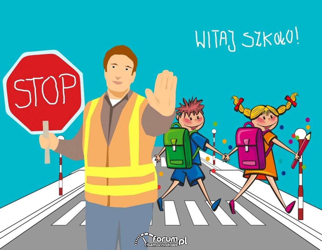 Bezpieczne powroty do szkoły i większości przedszkoli