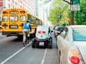 Bezpieczny rowerzysta - 5 zasad które warto znać
