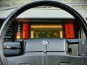 Renault 11 TSE Electronic, 1983 rok, deska digital