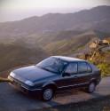 Renault 19 TXE model 1989