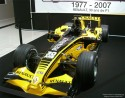 Renault 30 ans F1 1977 - 2007