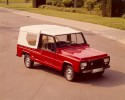 Renault 6 Rodeo - 1978r.