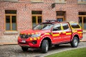 Renault Alaskan Fire Fighter