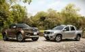 Renault ALASKAN i Renault Duster Oroch