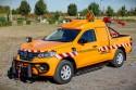 Renault Pro+ - cztery rodzaje zabudów w nowym pick-upie