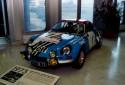 Renault Berlinette Alpine A110 i trochę historii w sporcie