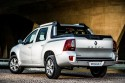 Renault Duster Oroch, PickUp, tył