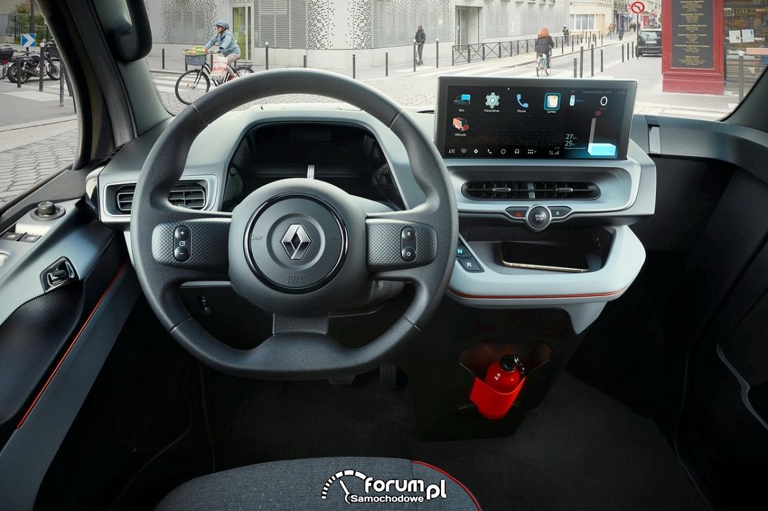 Renault EZ-FLEX - nowatorski eksperyment oparty na współpracy