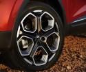 Renault Kadjar, alufelgi