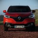 Renault Kadjar, przód