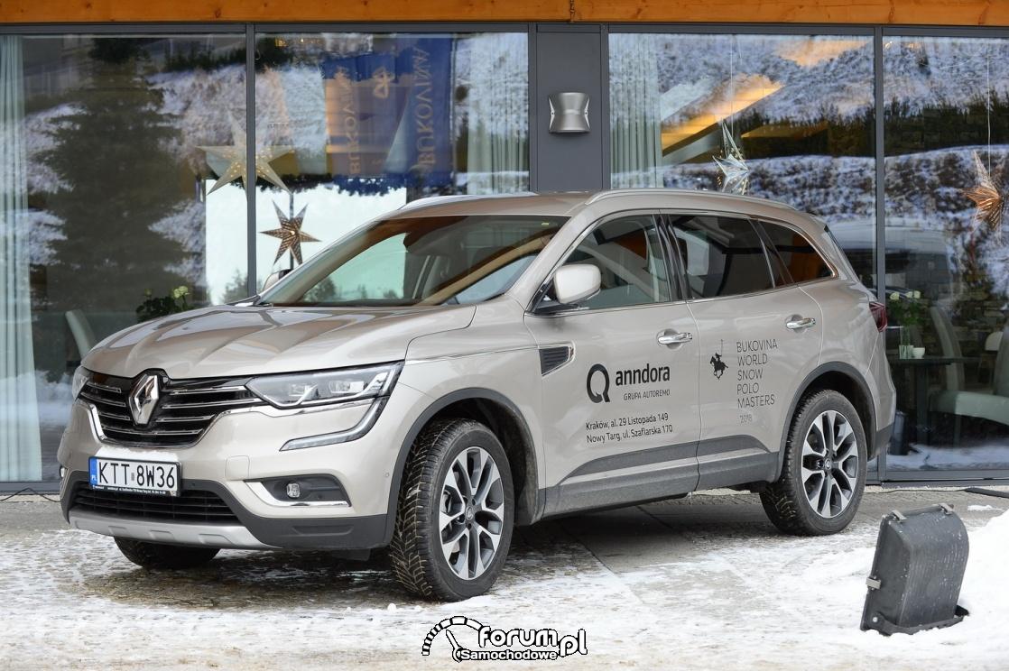 BUKOVINA World Snow Polo Masters 2018