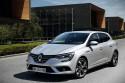 Renault Megane, 2015, przód