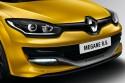 Renault Megane R.S. 275 Trophy, przód