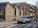 Renault MORPHOZ - elektryczny samochód przyszłości