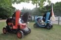 Renault Twizy, samochód elektryczny