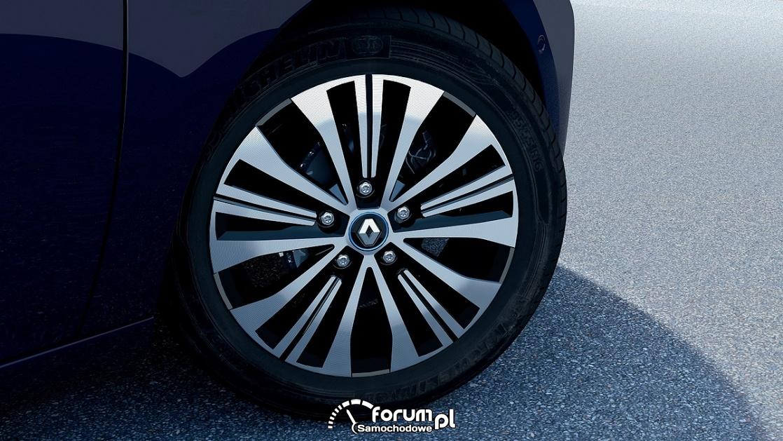 Renault ZOE Riviera - seria limitowana