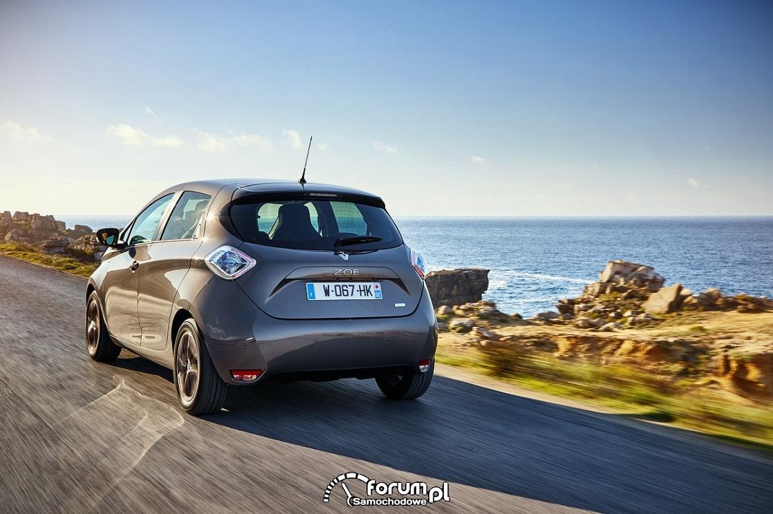 Historia miejskiego auta, które zrewolucjonizowało rynek elektryków