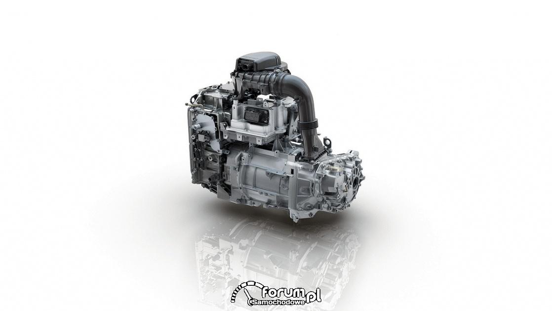 Silnik R110 – Renault ZOE