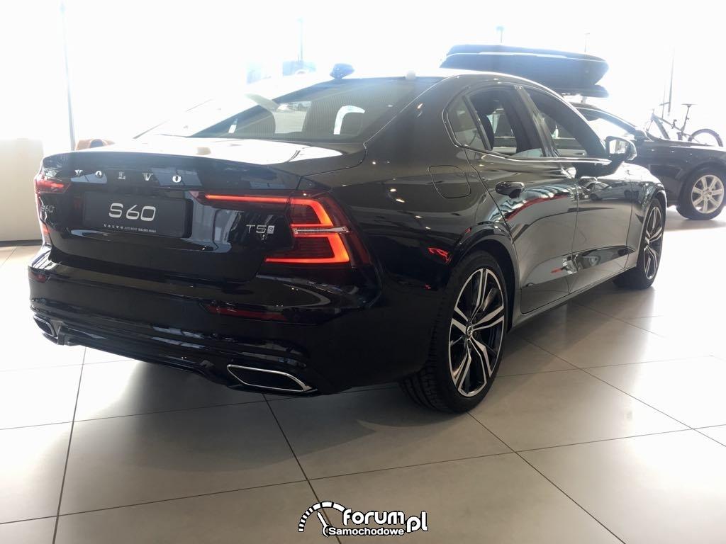 Nowe S60 III