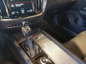 Volvo S60, dźwignia automatycznej skrzyni biegów