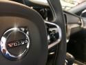 Volvo S60, znaczek/logo na kierownicy