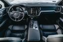 Volvo V60 D4 190KM R-Design, wnętrze