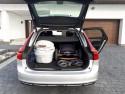 Volvo V90, bagażnik