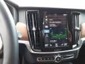 Volvo V90, środkowy wyświetlacz multimedialny