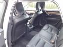 Volvo V90, tylna kanapa, wnętrze