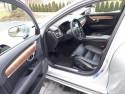 Volvo V90, wnętrze, przednie fotele