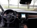 Volvo V90, wnętrze