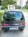 Fiat Seicento 0.9 SPI