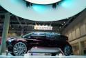 Toyota Fine-Comfort Ride, samochód wodorowy, bok