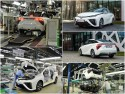 Toyota Mirai - 1000 km zasięgu w następnej dekadzie