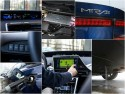 5 technologicznych ciekawostek w wodorowej Toyocie Mirai