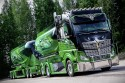 Highway Hero - Mercedes-Benz Actros 2551