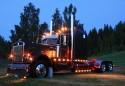 Master Truck 2013 - najpiękniejsze ciężarówki z Finnlandii
