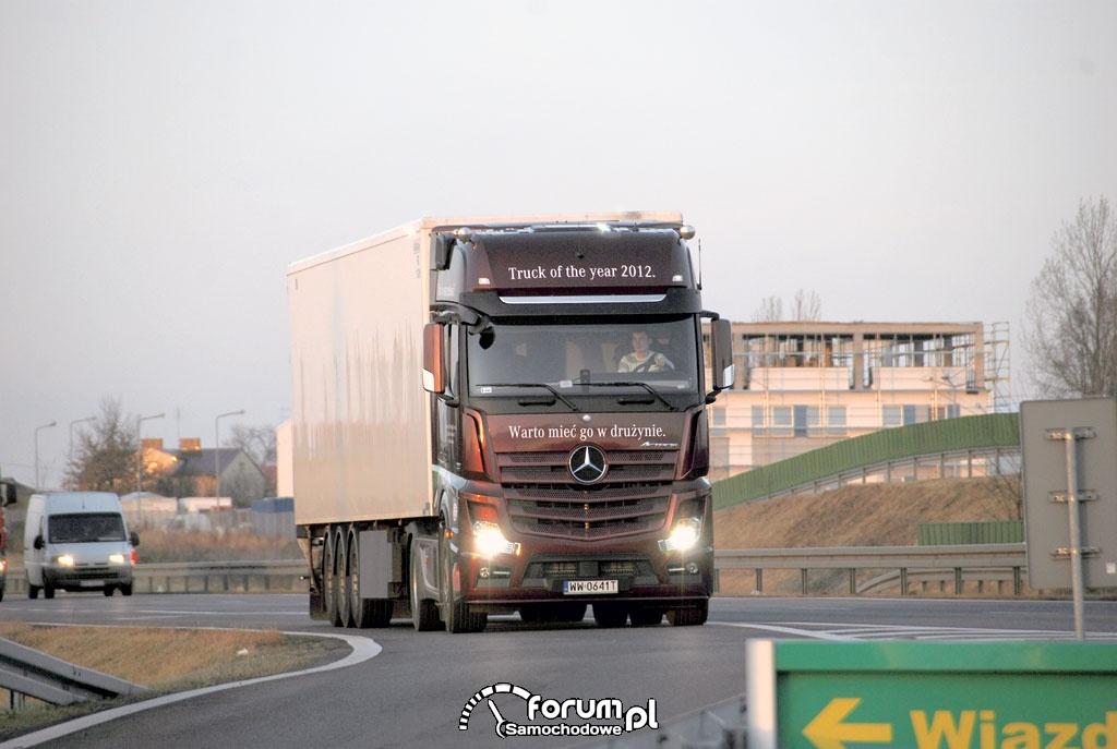 Transport międzynarodowy i współpraca zagraniczna