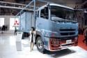 Mitsubishi FUSO Eco Hybrid - Tokyo Motor Show 2011