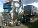 Scania Las Vegas - Pierre Halls Transport AB